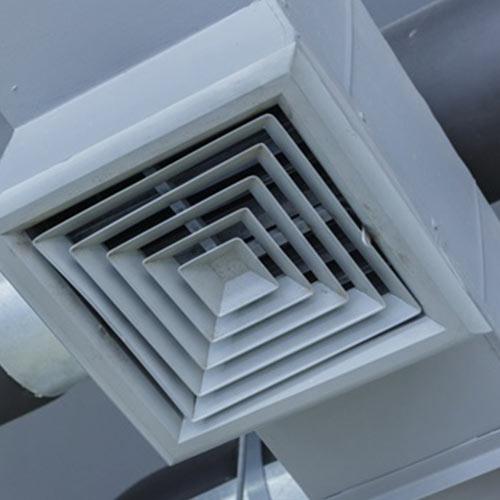 Ventilation systems hawkins air for Room ventilation design